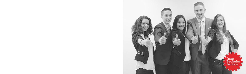 Bachelor Marketing Commerce & Négociation